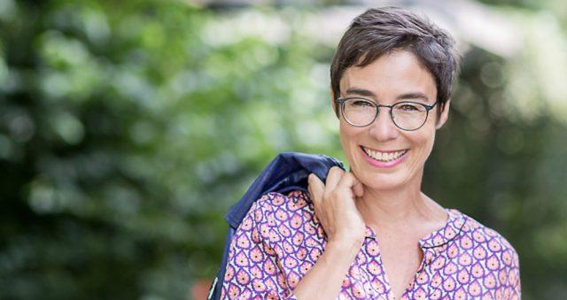 Susanne Taggruber Über mich